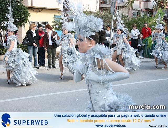 Carnaval Totana 2010 - Reportaje I - 25