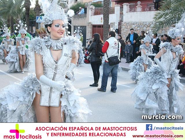 Carnaval Totana 2010 - Reportaje I - 32