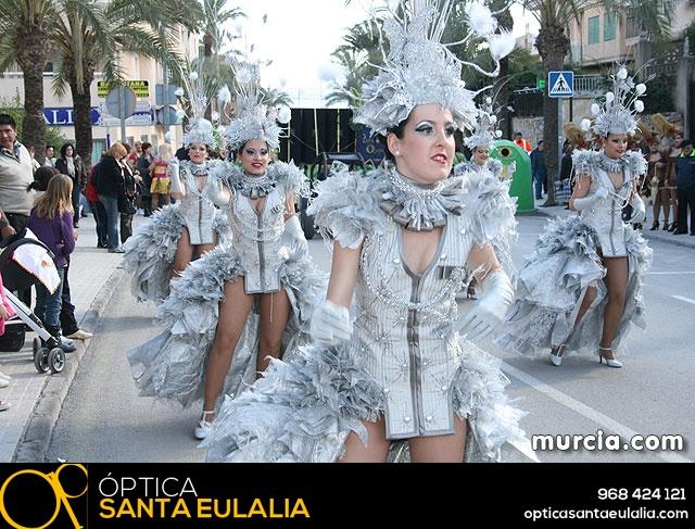 Carnaval Totana 2010 - Reportaje I - 33
