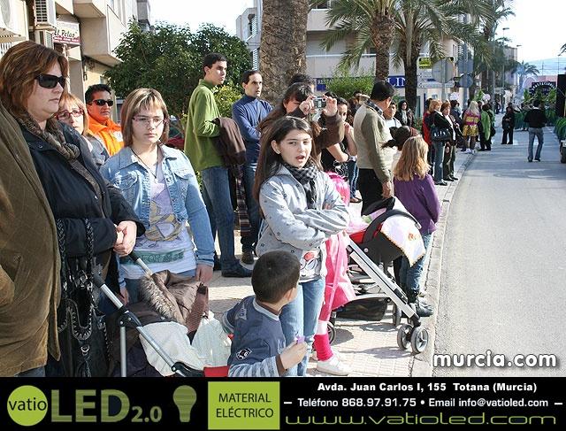 Carnaval Totana 2010 - Reportaje I - 36