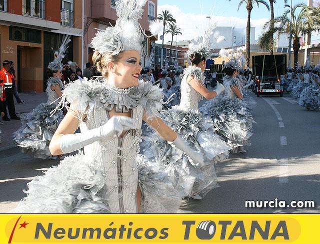 Carnaval Totana 2010 - Reportaje I - 37