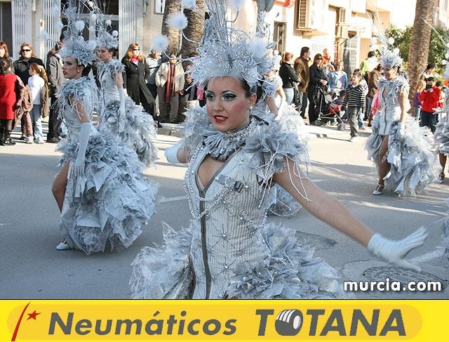 Carnaval Totana 2010 - Reportaje I - 41