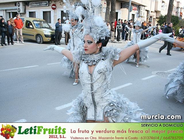 Carnaval Totana 2010 - Reportaje I - 42