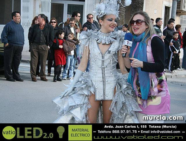 Carnaval Totana 2010 - Reportaje I - 43