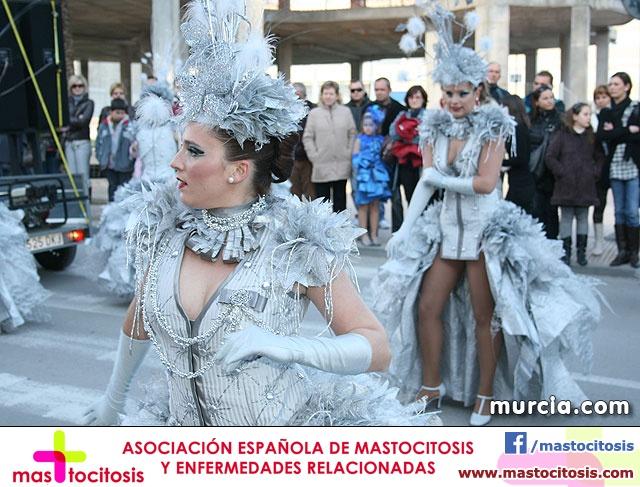 Carnaval Totana 2010 - Reportaje I - 44