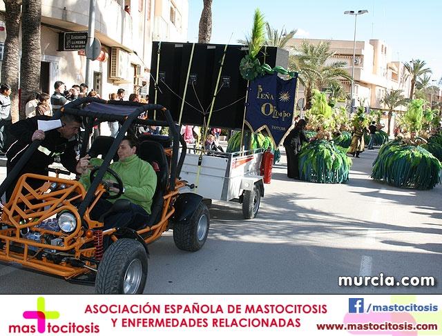 Carnaval Totana 2010 - Reportaje I - 45