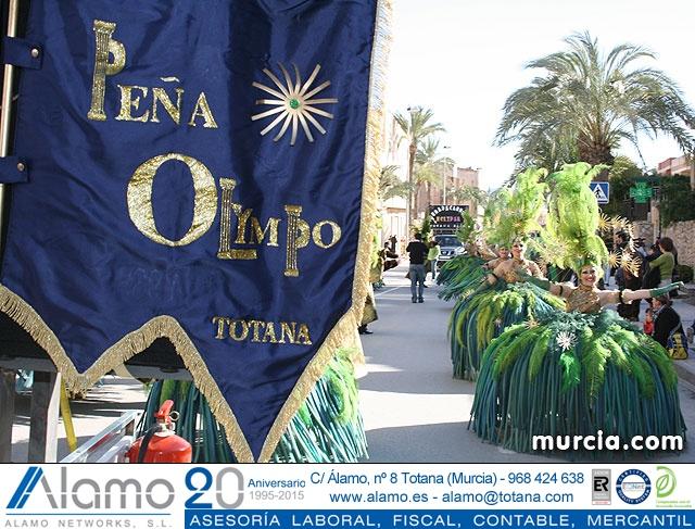 Carnaval Totana 2010 - Reportaje I - 46