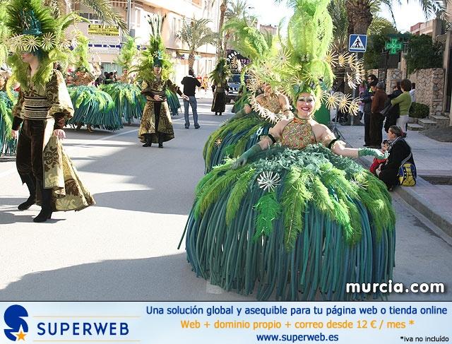 Carnaval Totana 2010 - Reportaje I - 47