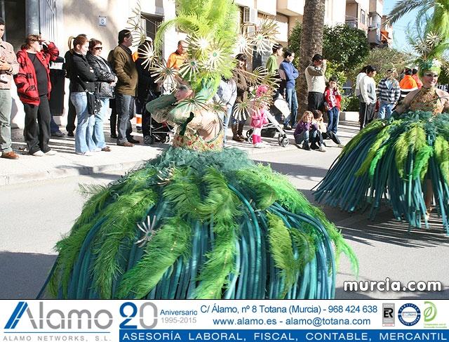 Carnaval Totana 2010 - Reportaje I - 48