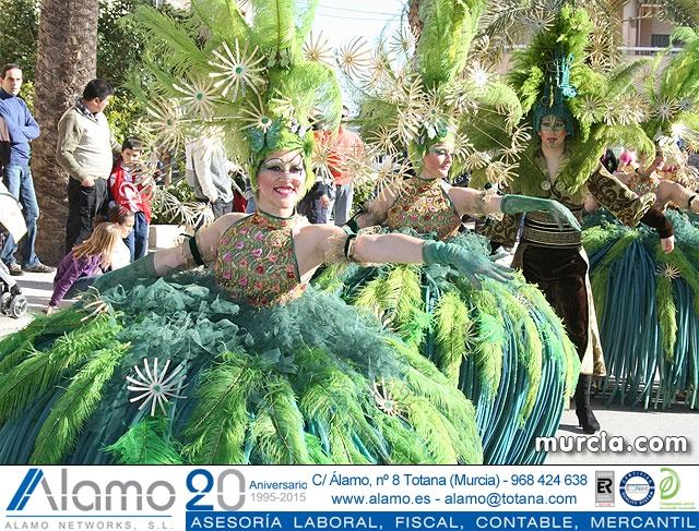 Carnaval Totana 2010 - Reportaje I - 49