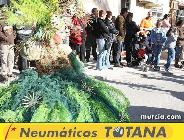 Carnaval Totana 2010 - Reportaje I - 50
