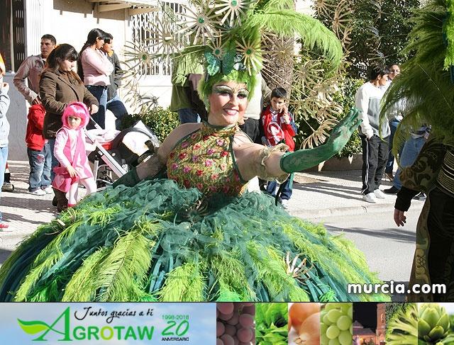 Carnaval Totana 2010 - Reportaje I - 51