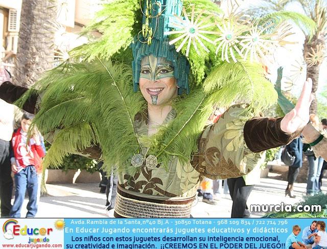Carnaval Totana 2010 - Reportaje I - 53