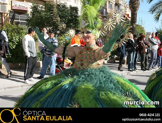 Carnaval Totana 2010 - Reportaje I - 54