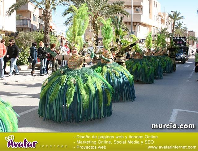 Carnaval Totana 2010 - Reportaje I - 55