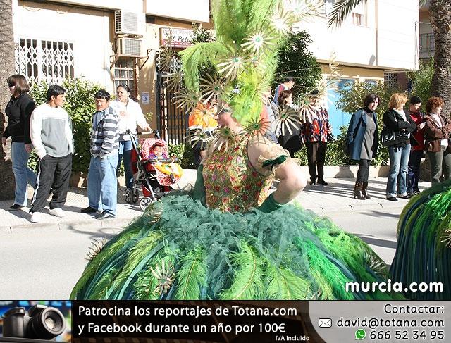 Carnaval Totana 2010 - Reportaje I - 56