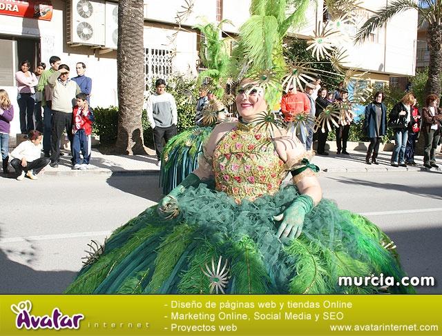 Carnaval Totana 2010 - Reportaje I - 57