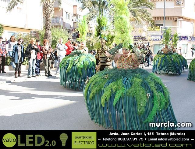 Carnaval Totana 2010 - Reportaje I - 58