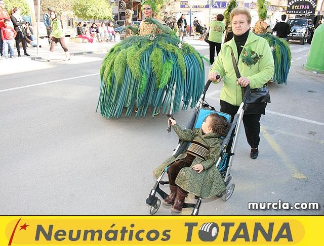 Carnaval Totana 2010 - Reportaje I - 59