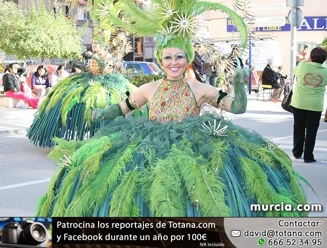 Carnaval Totana 2010 - Reportaje I - 60