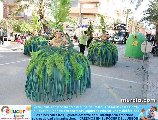 Carnaval Totana 2010 - Reportaje I - 61