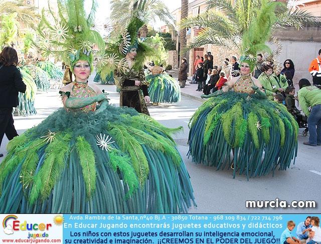 Carnaval Totana 2010 - Reportaje I - 62