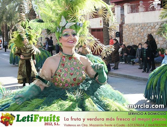 Carnaval Totana 2010 - Reportaje I - 64