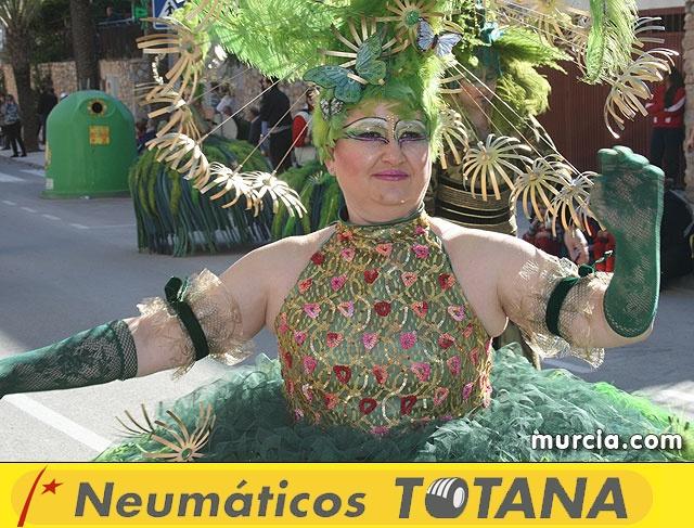Carnaval Totana 2010 - Reportaje I - 65