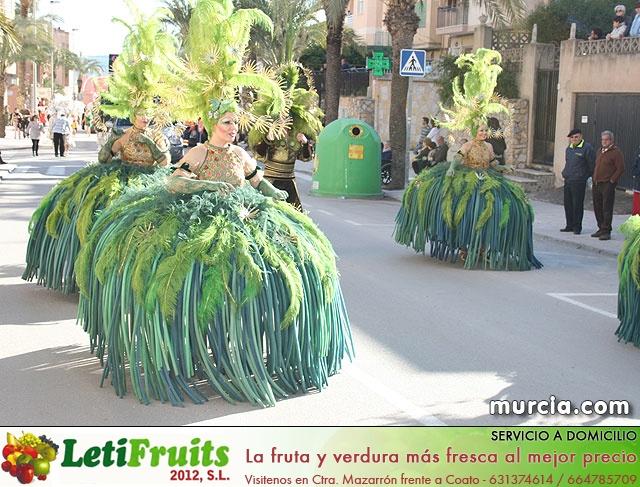 Carnaval Totana 2010 - Reportaje I - 66