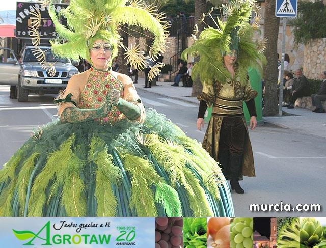Carnaval Totana 2010 - Reportaje I - 68