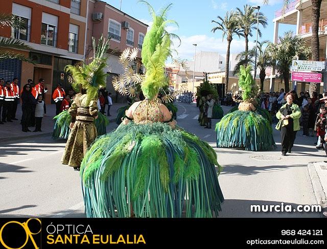 Carnaval Totana 2010 - Reportaje I - 69