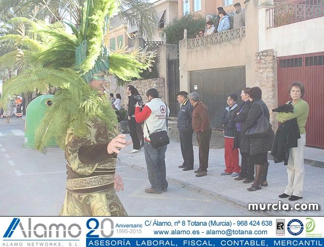 Carnaval Totana 2010 - Reportaje I - 70