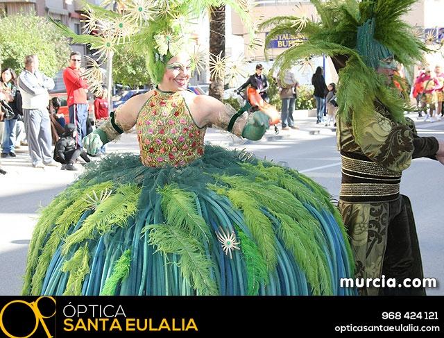 Carnaval Totana 2010 - Reportaje I - 71