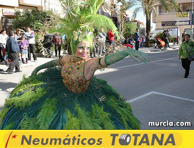 Carnaval Totana 2010 - Reportaje I - 72