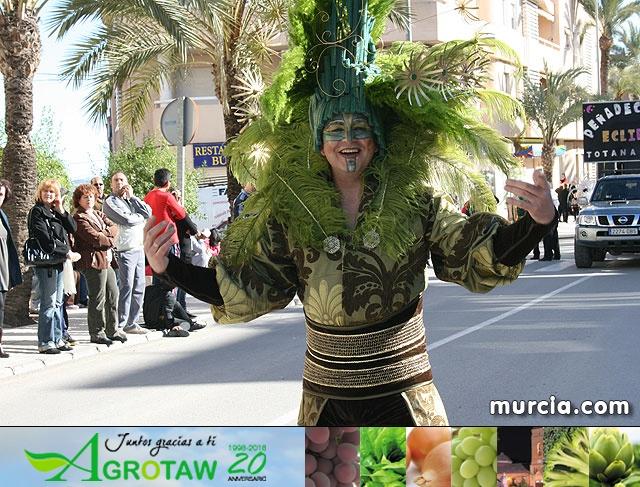 Carnaval Totana 2010 - Reportaje I - 73