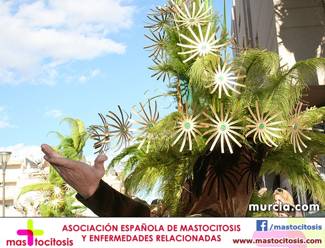 Carnaval Totana 2010 - Reportaje I - 74
