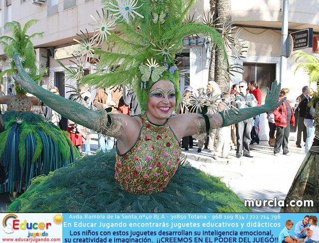 Carnaval Totana 2010 - Reportaje I - 75