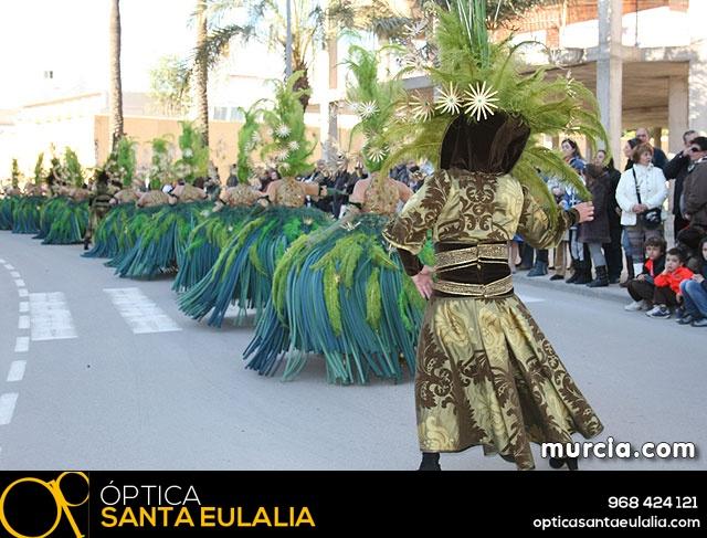 Carnaval Totana 2010 - Reportaje I - 76