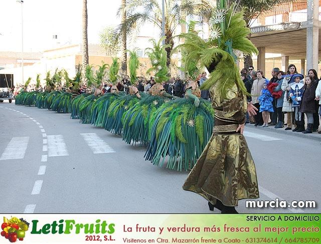 Carnaval Totana 2010 - Reportaje I - 77