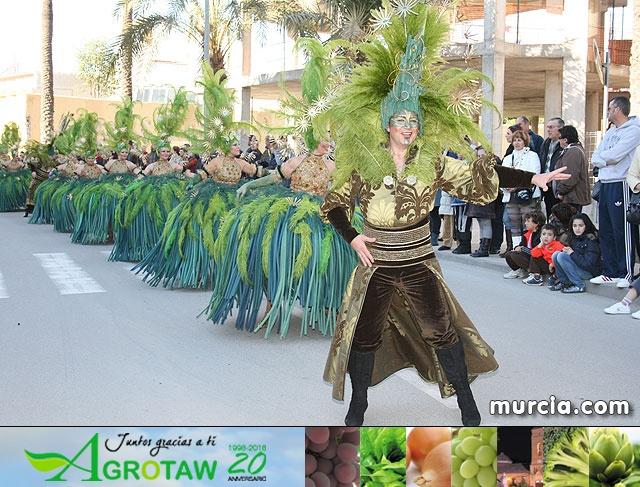 Carnaval Totana 2010 - Reportaje I - 78