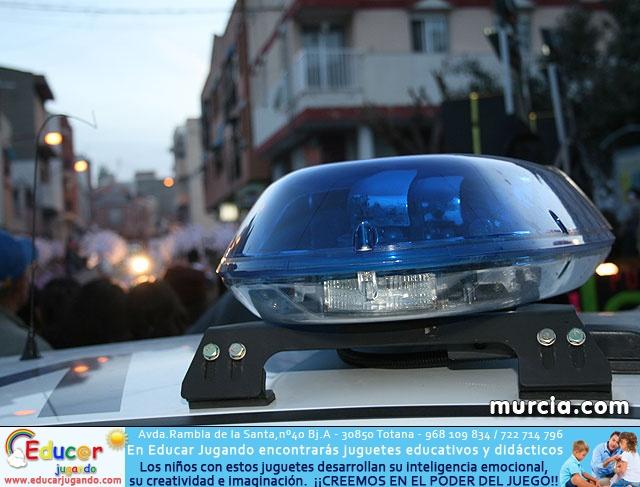 Carnaval Totana 2010 - Reportaje I - 778