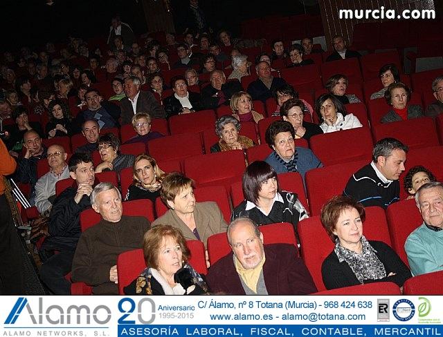 Concierto Nuria Fergó y Alma Llanera - 1