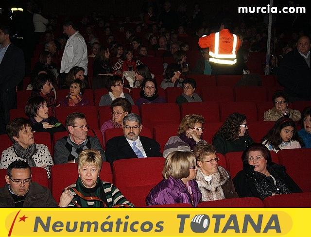 Concierto Nuria Fergó y Alma Llanera - 5