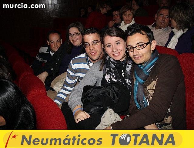 Concierto Nuria Fergó y Alma Llanera - 15