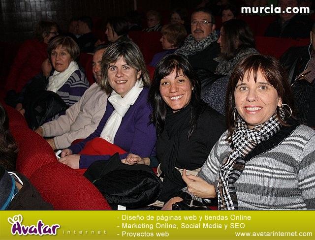 Concierto Nuria Fergó y Alma Llanera - 16