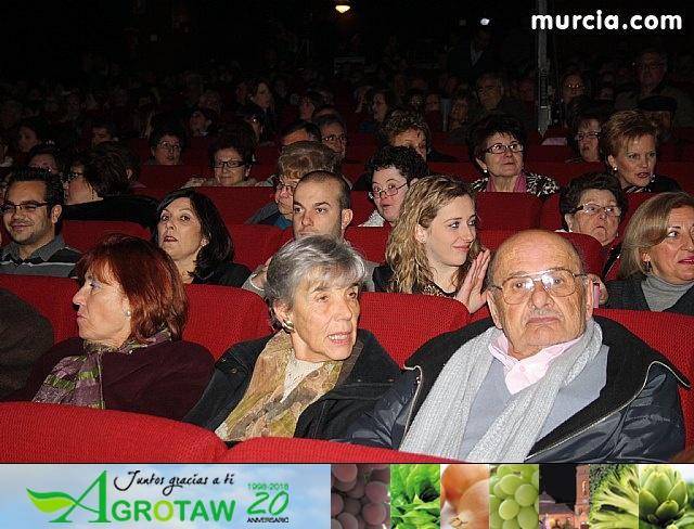Concierto Nuria Fergó y Alma Llanera - 18