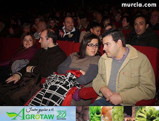 Concierto Nuria Fergó y Alma Llanera - 19