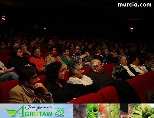 Concierto Nuria Fergó y Alma Llanera - 23