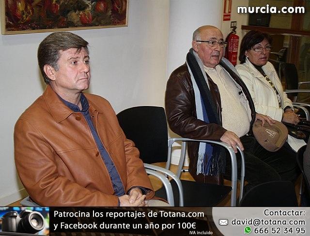 Sandro Rosell en Totana - 6