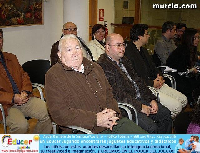 Sandro Rosell en Totana - 7